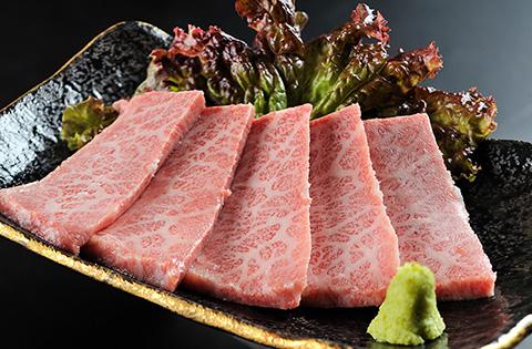 特選小倉牛カルビ 2,280円(税別)