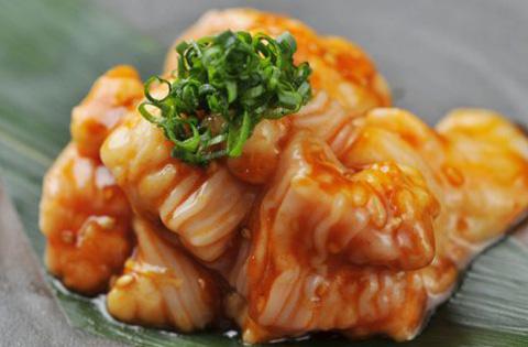 しま腸 950円(税別)