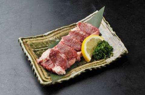 タンカルビ 1,280円(税別)